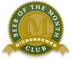 microbrew beer club