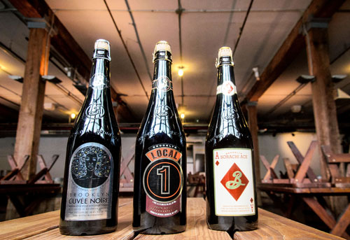 rare craft beers